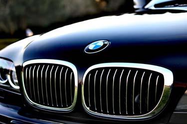 BMW verzekering