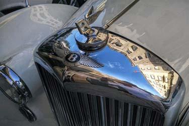 Bentley verzekering