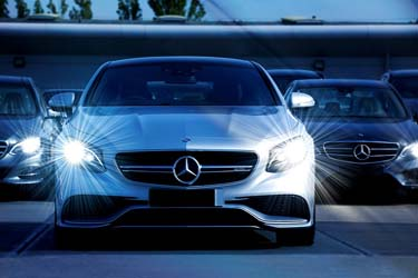 Mercedes verzekering