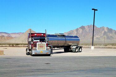vrachtwagen verzekering