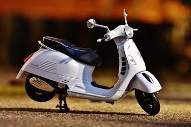 scooter verzekeringen