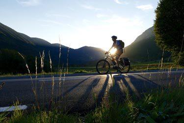 Elektrische fietsverzekering E-bike