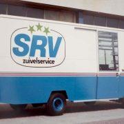 SRV wagen vrachtwagen MMBS