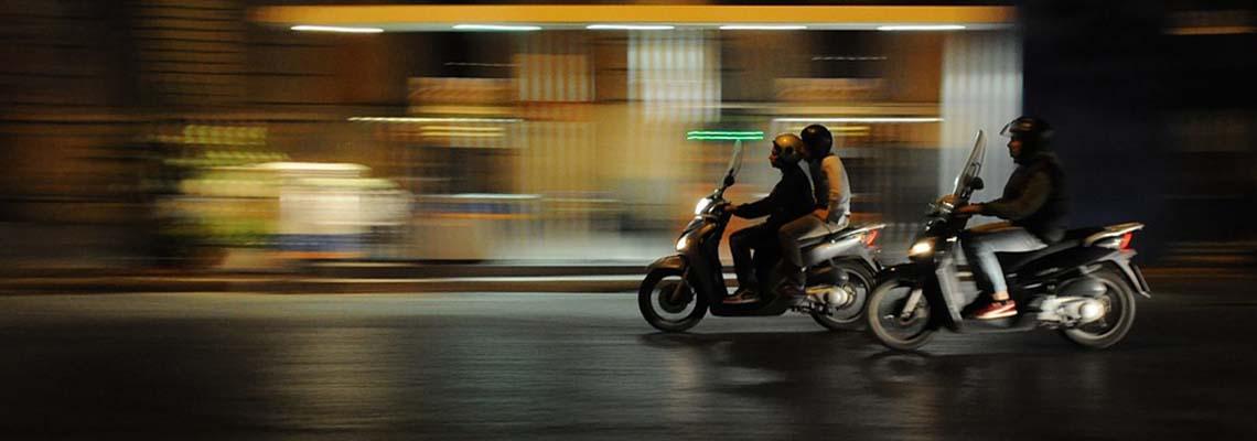 Scooter verzekering scooterpremie berekenen