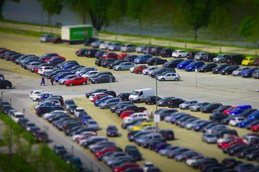 Rechtsbijstand wagenpark