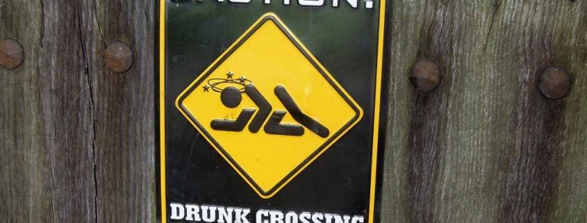 Alcohol in het verkeer