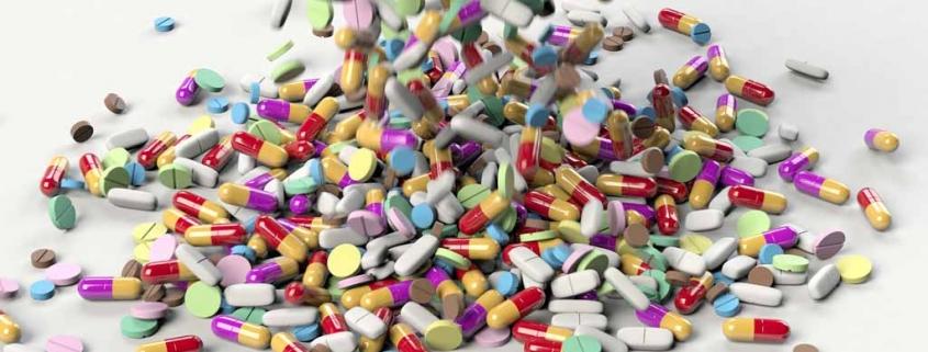 Drugs in het verkeer