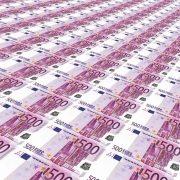 Kabinet gaat contante betaling boven de 3000 euro verbieden