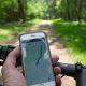 bellen op de fiets - Mag ik appen bellen en naar muziek luisteren op de fiets