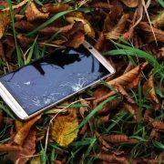 Dekking mobiele elektronica verlaagd