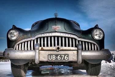 Buick verzekering)