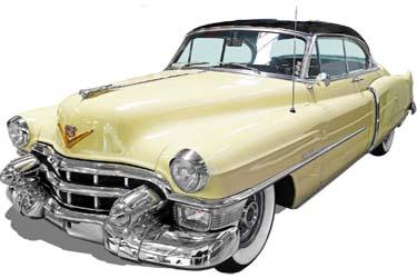Cadillac verzekering