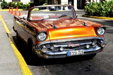 Chevrolet verzekering