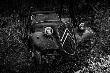 Citroën verzekering