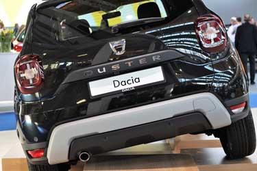 Dacia verzekering