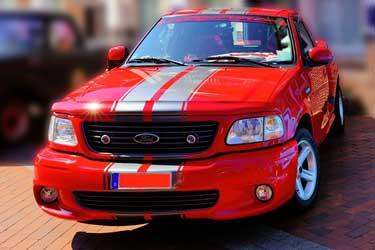 Ford verzekering
