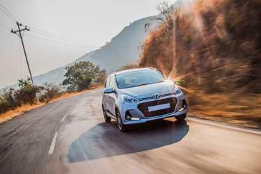 Hyundai verzekering