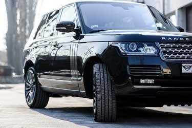 Land Rover verzekering