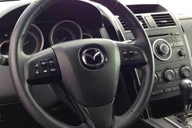 Mazda verzekering