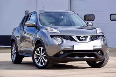 Nissan verzekering