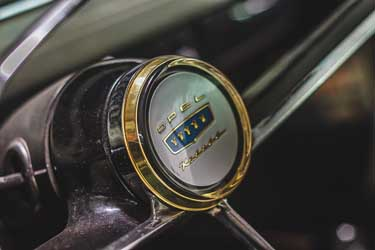 Opel verzekering