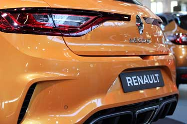 Renault verzekering