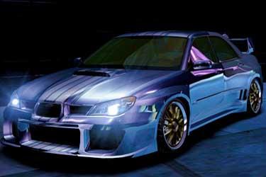 Subaru verzekering