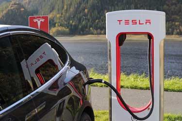 Tesla verzekering
