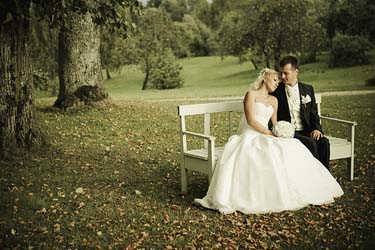 Bruiloft verzekering