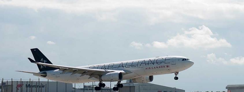 Luchtvaartmaatschappijen