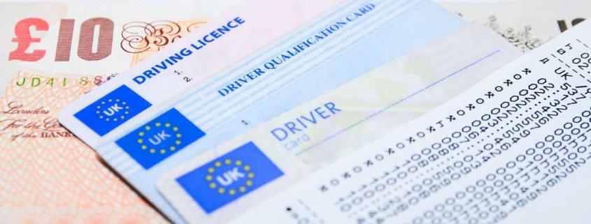 Wanneer wordt mijn rijbewijs ingevorderd-ingenomen