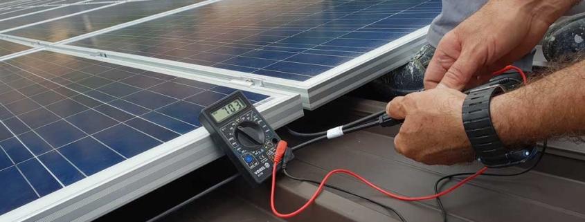Zijn uw zonnepanelen wel verzekerd